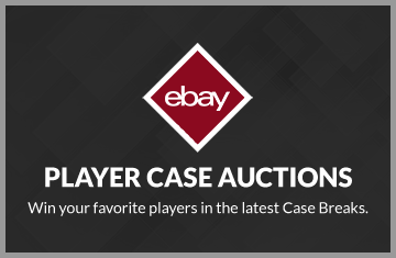 Player Case Auctions: Win your favorite players in the latest Case Breaks.
