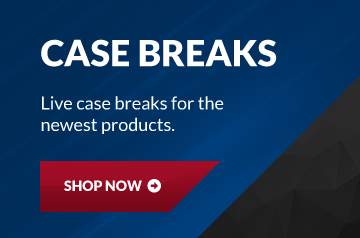 Case Breaks: Live case breaks for the newest products. Shop Now!